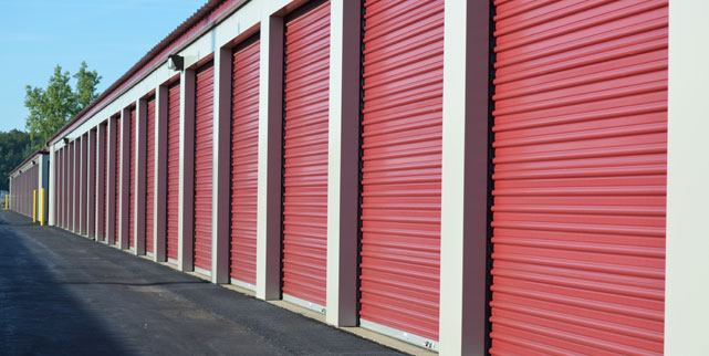 Own a storage facility?